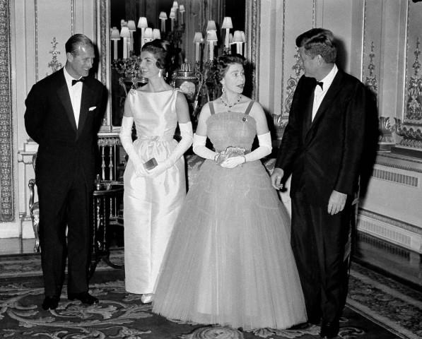 Kennedy Philip Elizabeth