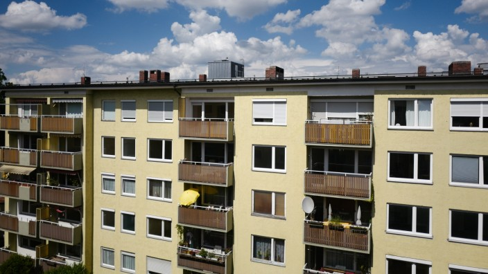 Laut dem neuen Mietspiegel sind die Mieten in München wieder gestiegen. Aber bildet er die Verhältnisse richtig ab?
