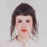 Portrait  Jessy Asmus