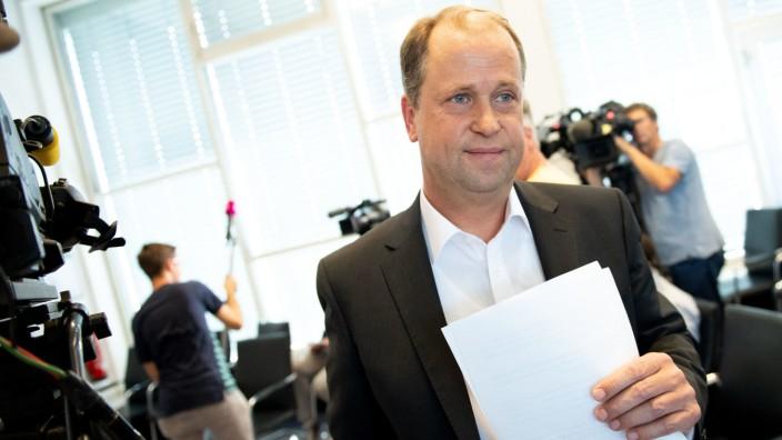 Pressestatement Joachim Stamp
