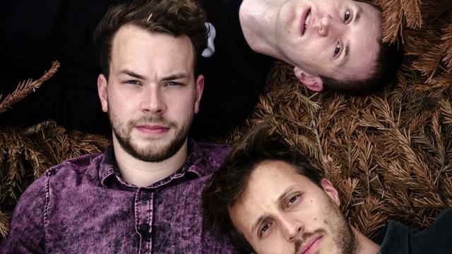 Münchner Band des Jahres: Endlich Rudern
