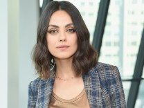Mila Kunis & Cosmo Editor-In-Chief Michele Promaulayko Host Screening Of 'The Spy Who Dumped Me'