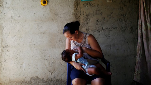 The Wider Image: In crisis-hit Venezuela young women seek sterilization