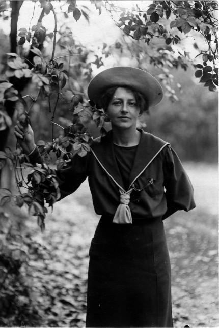 Franziska Gräfin zu Reventlow: Der Geldkomplex (1916)