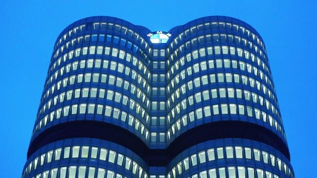 BMW sucht neuen Standort in München
