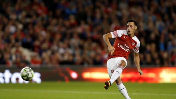International Champions Cup - Arsenal v Chelsea