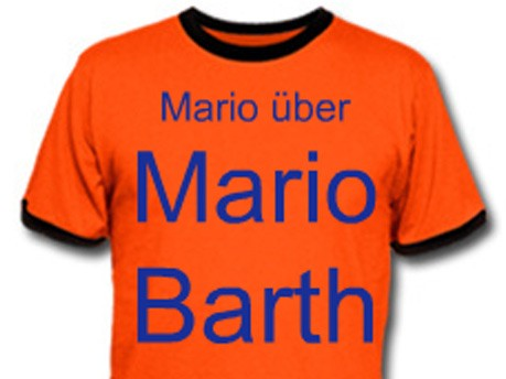 mario barth