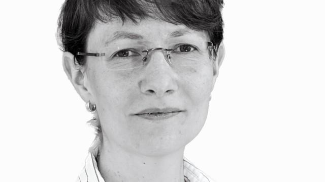 Datenschutz und Kinderfotos: Anwältin Nele Trenner, Spezialistin für Datenschutz im Bereich Kinderbetreuung.
