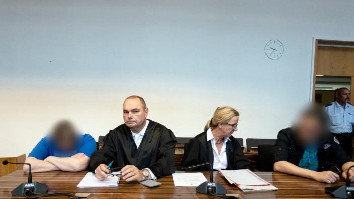 Urteil im Staufen-Prozess nach jahrelangem Kindesmissbrauch in Freiburg