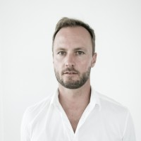 Portrait  Fabian Heckenberger