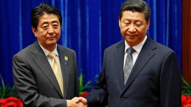 FROM THE FILES - XI ANOINTED CORE LEADER