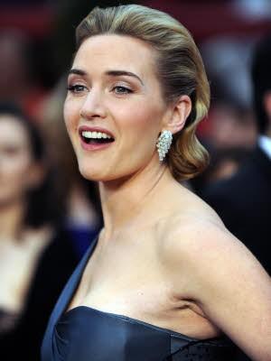 Natürliche Promi-Schönheiten; Schön, wie Gott sie schuf; Kate Winslet; AFP