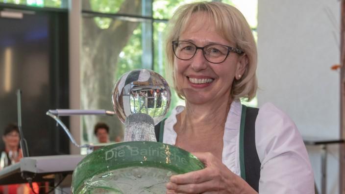 """Dialektförderer vergeben ´Bairische Sprachwurzel"""""""