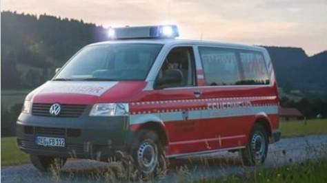 Freiwillige Feuerwehr in Kollnburg