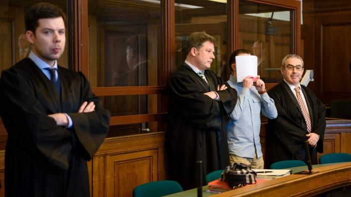 Urteil im Prozess um ein illegales tödliches Autorennen
