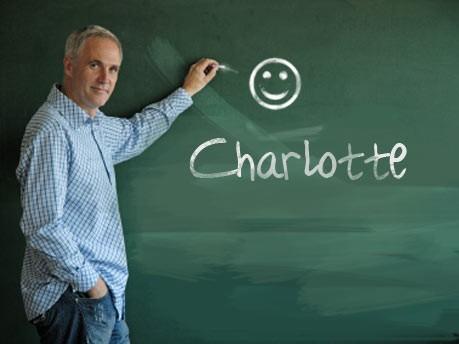 Kinder,  Vornamen, Charlotte