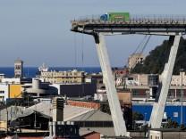 Italien: Brückeneinsturz hätte leicht verhindert werden können