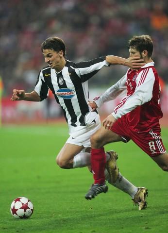 UEFA Champions League - Bayern Munich v Juventus