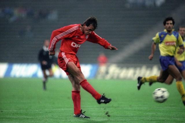 FC Bayern München gegen Apoel Nikosia Radmilo Mihajlovic; Radmilo Mihajilovic