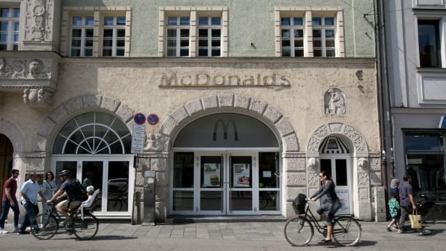 Burgerläden Zweibrückenstraße