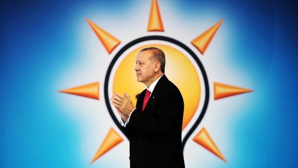 Türkei: Präsident Recep Tayyip Erdoğan