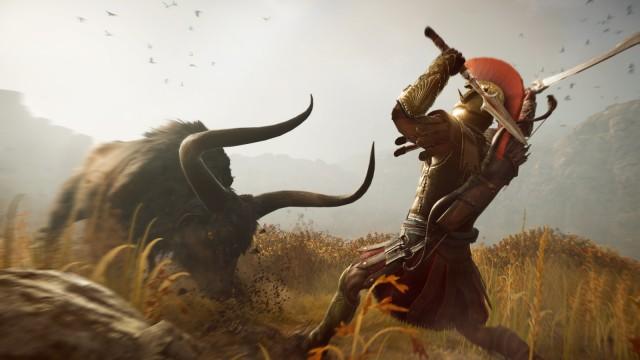 Assassin's Creed Gamescom