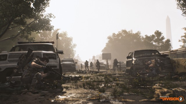 Screenshots Gamescom 2018