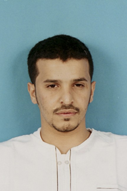 Handout picture of Saudi fugitive Ibrahim Hassan al-Asiri as seen at the Saudi interior ministry