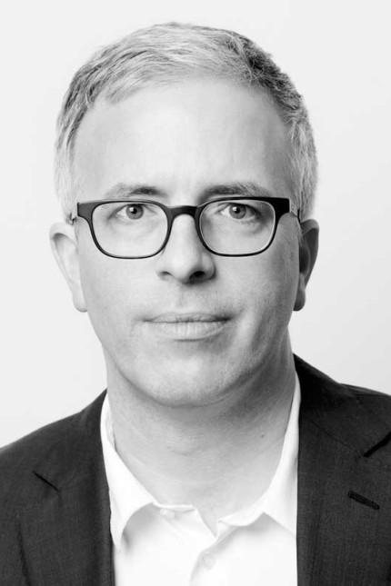 Forum: Daniel Dettling, 47, ist Zukunftsforscher und leitet das Berliner Büro des Zukunftsinstituts.