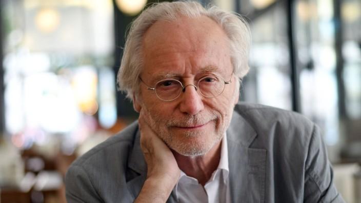 Schauspieler Joachim H. Luger