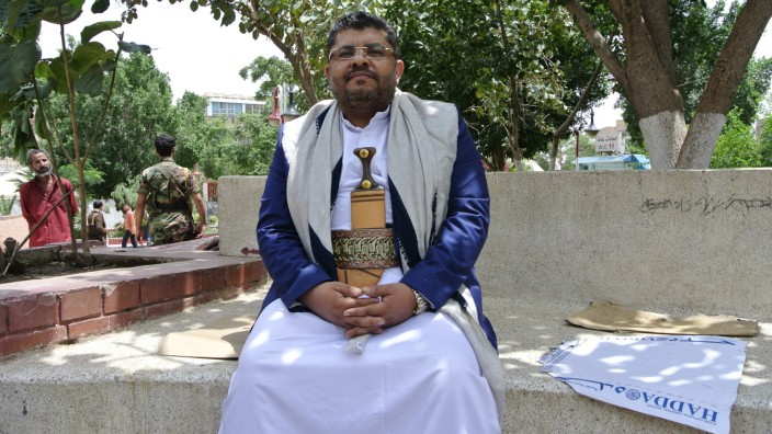 Houthi, Yemen