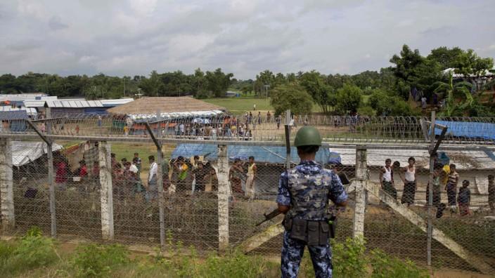 Rohingya Myanmar UN Tribunal