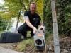 Rattenbekämpfung Andreas Vogt, Firma ASS, Schädlingsbekämpfung