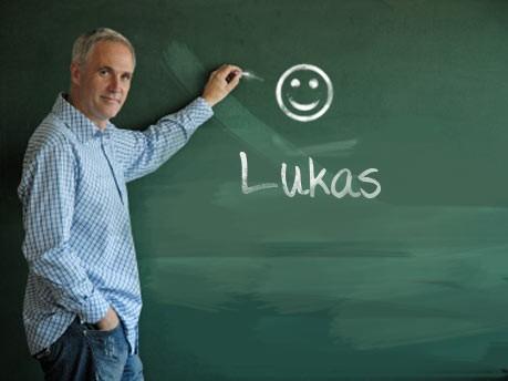 Kinder,  Vornamen, Lukas