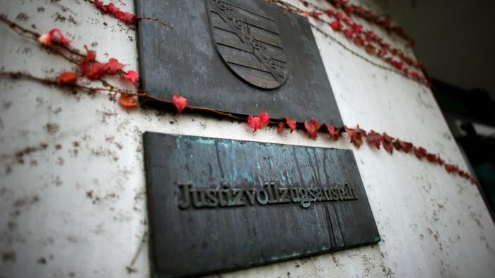 Justizvollzugsanstalt Dresden