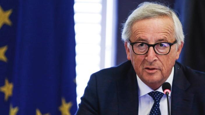 SZ Espresso: EU-Kommissionspräsident Jean-Claude Juncker will für eine Abschaffung der Zeitumstellung werben.