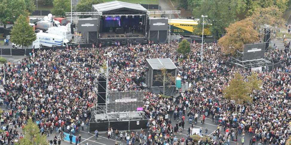 Chemnitz - Konzert