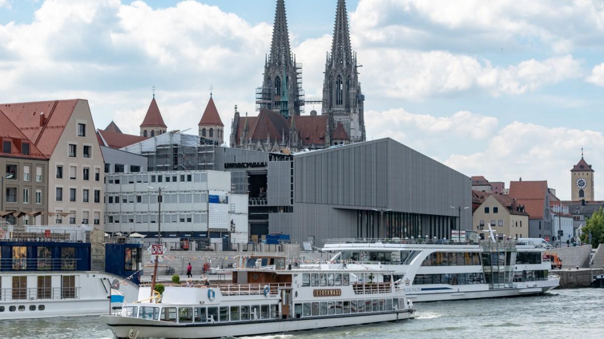 Dialektforschung: Regensburg bleibt eine Sprachinsel - Süddeutsche Zeitung - SZ.de