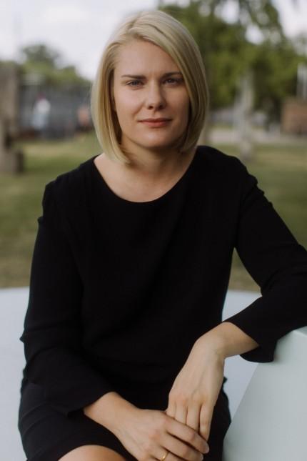 Dr. Jana Baumann Foto: Diana Pfammatter