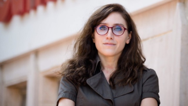 """Türkei: Journalistin Pelin Ünker von der Zeitung """"Cumhuriyet"""""""