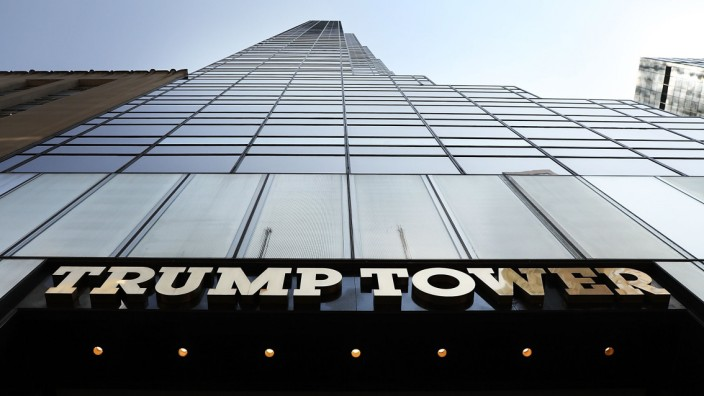 NY State Probe Into Trump Foundation Widens With Subpoena Of Trump's Former Lawyer Michael Cohen