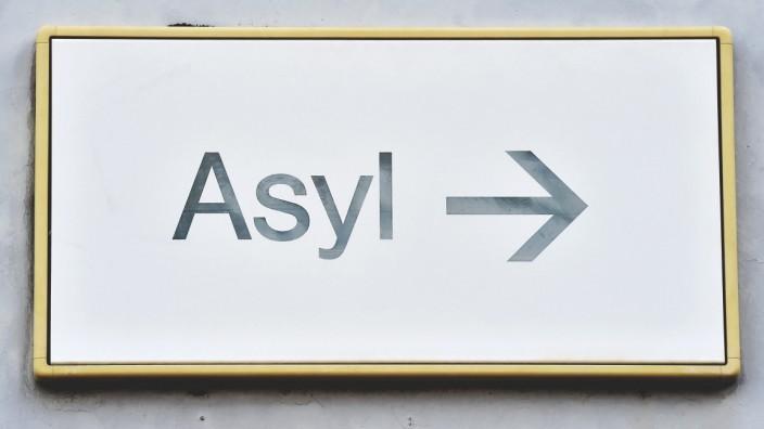 Asyl - da lang