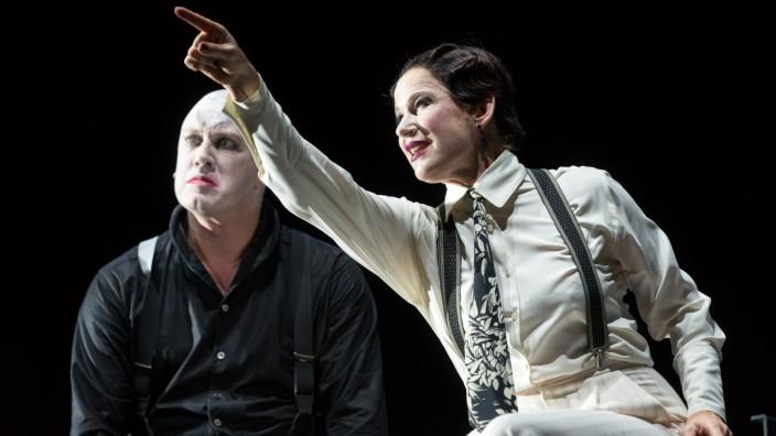 Mephisto | nach dem Roman von Klaus Mann | Burgtheater