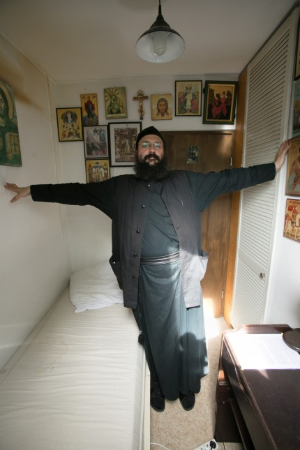 Kloster zum Heiligen Hiob Obermenzing