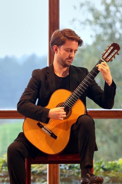 Iffeldorfer Meisterkonzerte