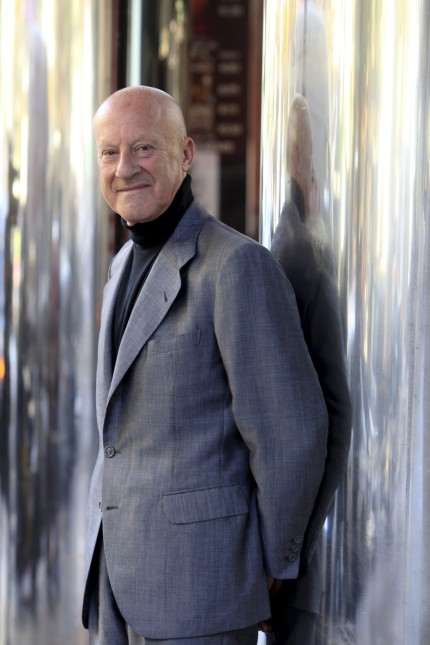 Norman Foster turns 80