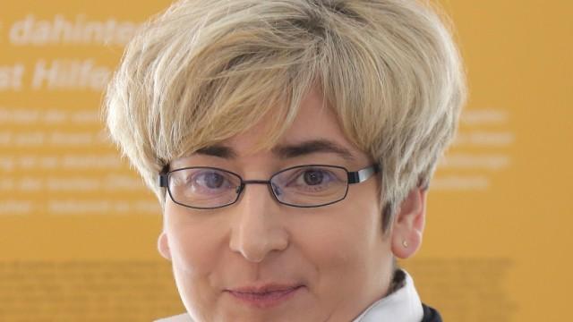 Landtagswahl: Petra Lichtenfeld