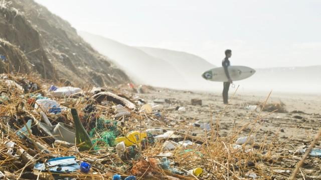 Credit: Greg Martin, Surfers Against Sewage