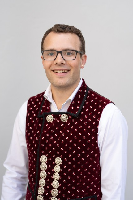 Markus Erhorn, Landtagswahl 2018, Freie Wähler, FW, Direktkandidat Ebersberg