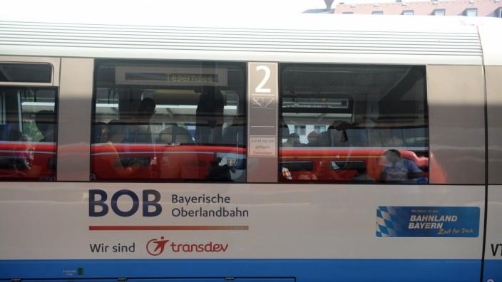 bayerische oberlandbahn aktuell